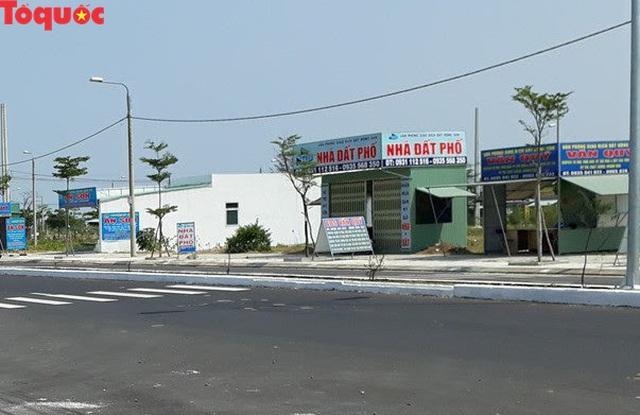 Quảng Nam rà soát lại toàn bộ các dự án BT - Ảnh 1.