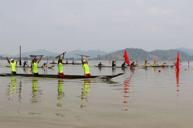 Đắk Lắk: Khẳng định vị thế du lịch văn hóa sinh thái - Ảnh 1.