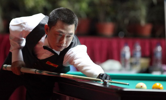 Giải Billiards & Snooker Vô địch quốc gia (Vòng chung kết) năm 2019 được tổ chức tại Đà Nẵng - Ảnh 1.