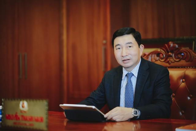 Lần đầu tiên Việt Nam có CEO viễn thông được đề cử vinh danh tại Giải thưởng Viễn thông châu Á - Ảnh 1.