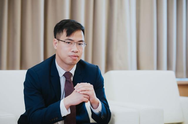 Lần đầu tiên Việt Nam có CEO viễn thông được đề cử vinh danh tại Giải thưởng Viễn thông châu Á - Ảnh 2.