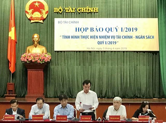 Bộ Tài chính lên tiếng về việc xử lý tiền thuế đối với Khá Bảnh - Ảnh 1.