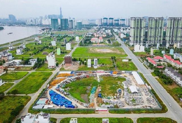 Khánh Hòa chỉ đạo kiểm tra, xử lý dự án NovaBeach Cam Ranh Resort & Villas - Ảnh 1.
