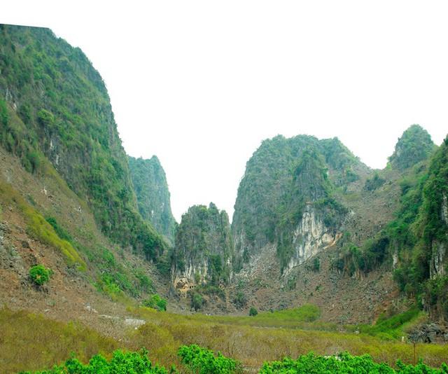 Định hướng bảo tồn, xây dựng hồ sơ Khu di tích lịch sử Chi Lăng, Lạng Sơn thành Di tích Quốc gia đặc biệt - Ảnh 2.