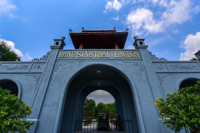 Ngày hội Về Nguồn - nơi người dân có thể dâng hương Giỗ tổ Hùng Vương ngay tại Huế - Ảnh 3.