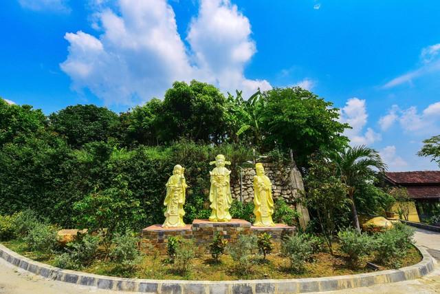 Ngày hội Về Nguồn - nơi người dân có thể dâng hương Giỗ tổ Hùng Vương ngay tại Huế - Ảnh 5.