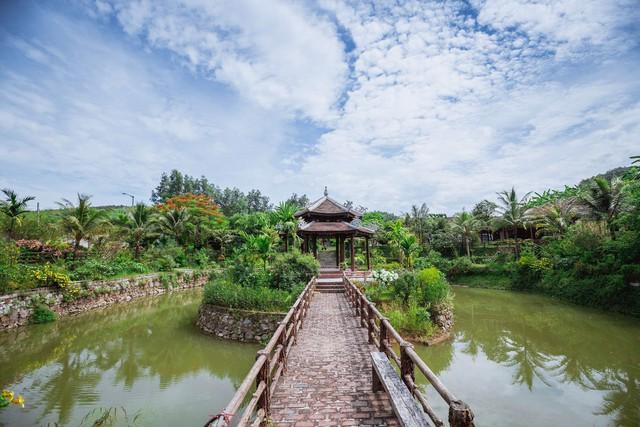 Ngày hội Về Nguồn - nơi người dân có thể dâng hương Giỗ tổ Hùng Vương ngay tại Huế - Ảnh 4.