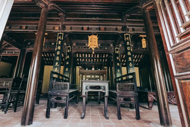 Ngày hội Về Nguồn - nơi người dân có thể dâng hương Giỗ tổ Hùng Vương ngay tại Huế - Ảnh 7.