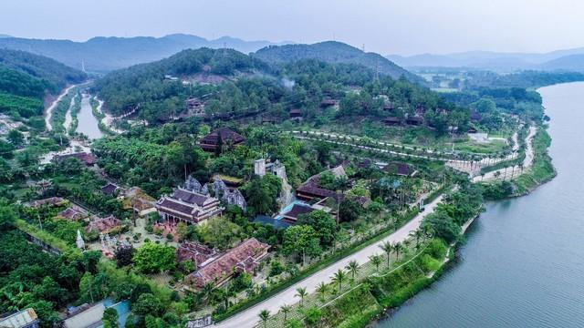 Ngày hội Về Nguồn - nơi người dân có thể dâng hương Giỗ tổ Hùng Vương ngay tại Huế - Ảnh 2.
