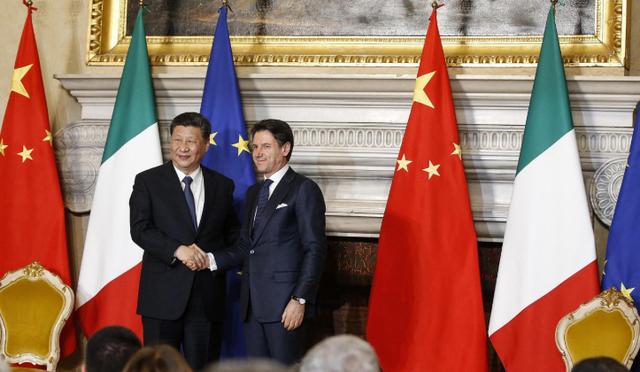 Các nước nhỏ châu Âu: con bài mới Bắc Kinh sử dụng để phá tan ngờ vực EU? - Ảnh 4.
