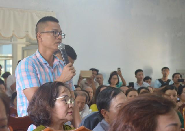 Vụ ngàn người mua đất không có sổ đỏ: Chủ tịch tỉnh Quảng Nam nói gì? - Ảnh 2.