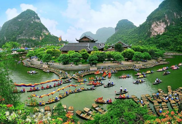 Vì sao Malaysia là điểm đến hấp dẫn đối với du khách Việt? - Ảnh 2.