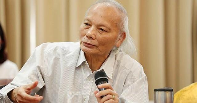 """Nguyên Thứ trưởng Bộ KH-ĐT Nguyễn Mại: Có trường hợp doanh nghiệp muốn thay đổi tên cũng phải mất hàng năm vì không có """"phong bì""""  - Ảnh 1."""