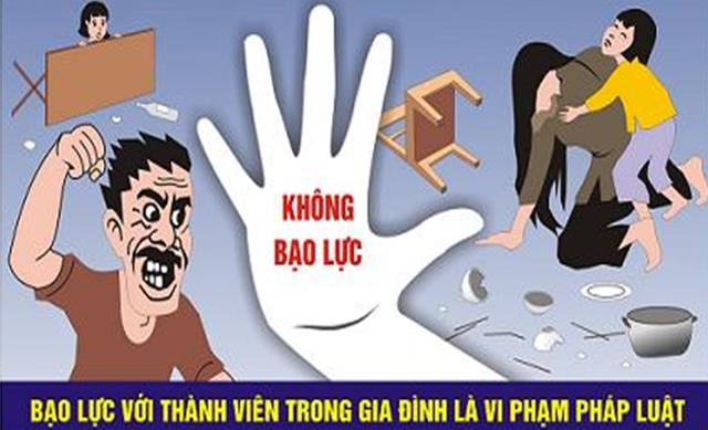 Lào Cai: Tổ chức hoạt động hưởng ứng Tháng hành động quốc gia phòng chống bạo lực gia đình  - Ảnh 1.