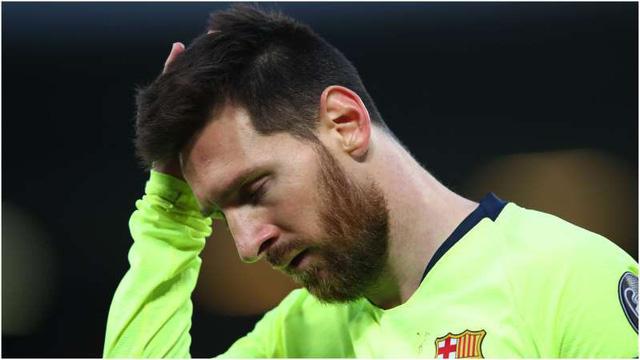 Messi chưa từng đổ lỗi cho thất bại của Barca - Ảnh 1.