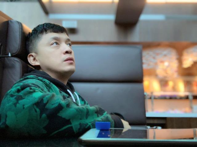 Lam Trường bị kẹt ở Đài Loan, phải quay về Việt Nam vì mất toàn bộ giấy tờ - Ảnh 2.