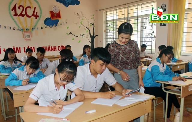 Toàn tỉnh Đắk Nông có 6.293 thí sinh đăng ký tham dự Kỳ thi THPT quốc gia năm 2019 - Ảnh 1.