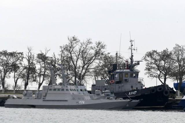 Sóng gió Nga, Ukraine ra toà án Liên hợp quốc - Ảnh 1.