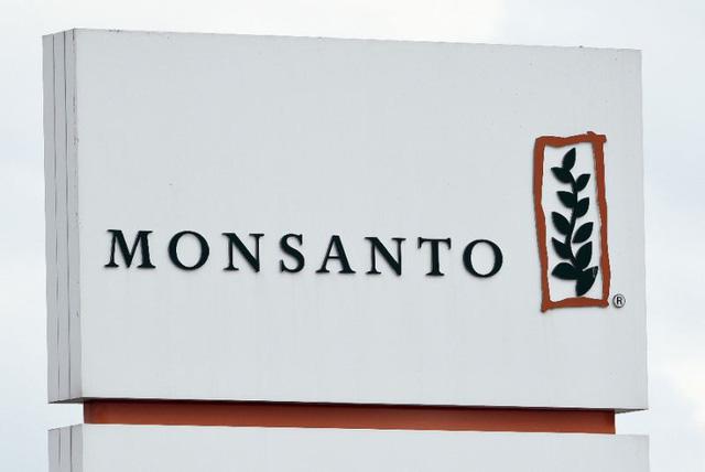 Thêm đòn giáng từ Pháp vào Monsanto - Ảnh 1.