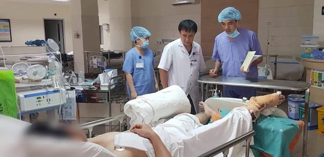 Sức khỏe đoàn khách Singapore gặp nạn sau chuyến tham quan Bạch Mã bây giờ ra sao? - Ảnh 1.