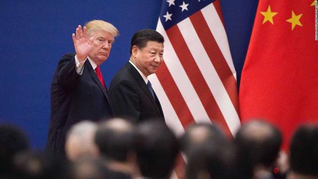 Gỡ rối thuế quan khắc nghiệt: Cơ hội nào từ thượng đỉnh Mỹ - Trung? - Ảnh 1.