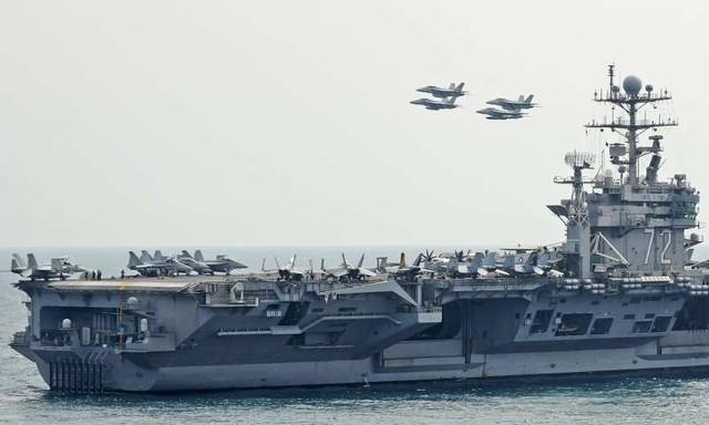 Hé lộ lý do chiến tranh của Mỹ trước Iran là bất khả thi - Ảnh 1.