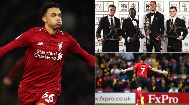 Bỏ qua Man City, nhìn lại 5 kỷ lục ít người tưởng tượng nổi của Ngoại hạng Anh 2018/19 - Ảnh 1.