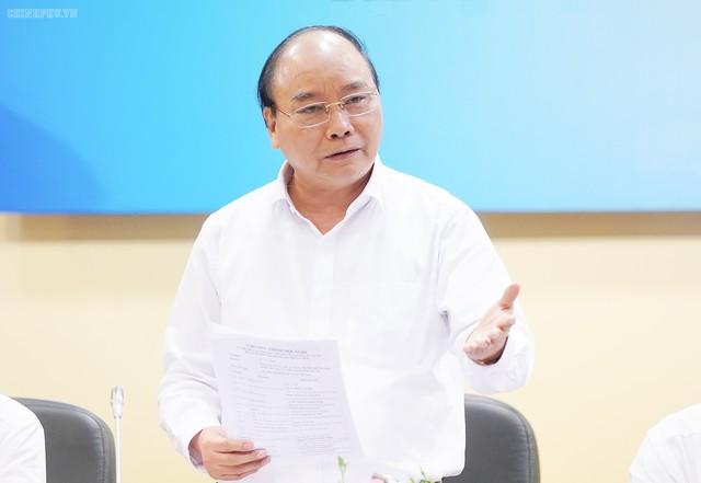 Thủ tướng gửi thư khích lệ các Bộ, ngành, địa phương quyết tâm thực hiện thắng lợi mục tiêu, nhiệm vụ 2019 - Ảnh 1.