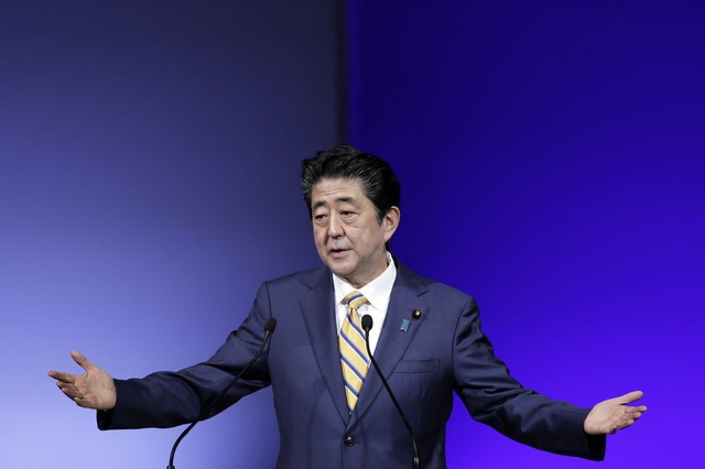 Nhật bất ngờ lên tiếng gay gắt về tên lửa Triều Tiên - Ảnh 1.