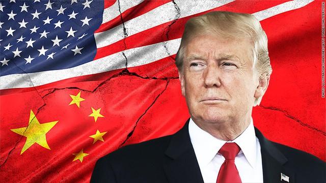 Vực dậy từ chiến tranh thương mại: Phản ứng đối mặt bão táp từ Trung Quốc? - Ảnh 1.