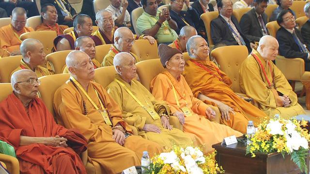 Bế mạc Đại lễ Phật đản Liên hợp quốc Vesak 2019: Đại lễ đã thành công viên mãn - Ảnh 2.