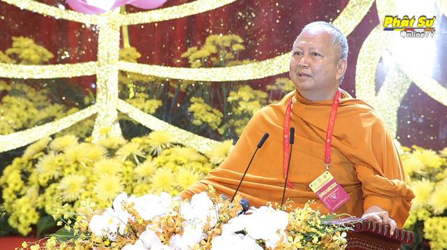 Bế mạc Đại lễ Phật đản Liên hợp quốc Vesak 2019: Đại lễ đã thành công viên mãn - Ảnh 5.