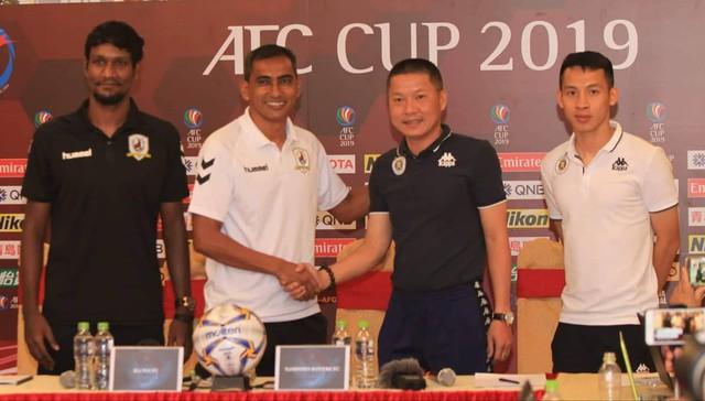 Đội trưởng Tampines Rovers: Chúng tôi sẽ có biện pháp khắc chế Quang Hải - Ảnh 1.