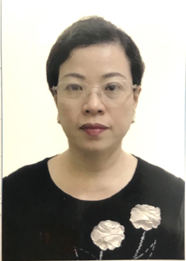 Gian lận điểm thi tại Hòa Bình: Tiếp tục khởi tố một Phó Trưởng phòng khảo thí và Quản lý chất lượng - Ảnh 1.