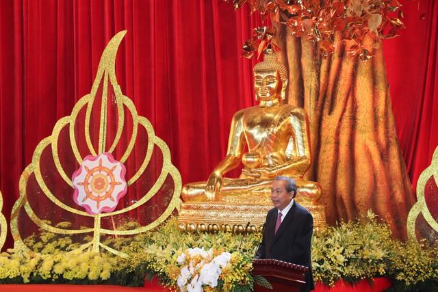 Bế mạc Đại lễ Phật đản Liên hợp quốc Vesak 2019: Đại lễ đã thành công viên mãn - Ảnh 1.