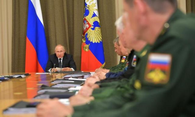 Bất ngờ TT Putin kiên quyết đòi chống lại siêu vũ khí chỉ mình Nga sở hữu - Ảnh 1.