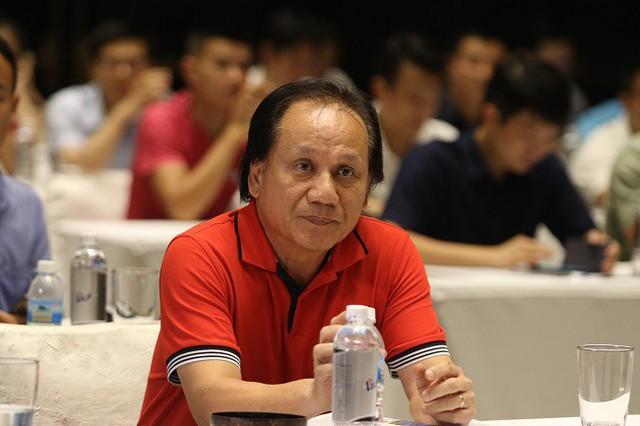Lễ bốc thăm chia bảng Press Cup 2019 khu vực Hà Nội: Hình ảnh ấn tượng của giải đấu chuyên nghiệp - Ảnh 10.