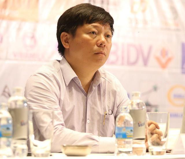 Lễ bốc thăm chia bảng Press Cup 2019 khu vực Hà Nội: Hình ảnh ấn tượng của giải đấu chuyên nghiệp - Ảnh 5.