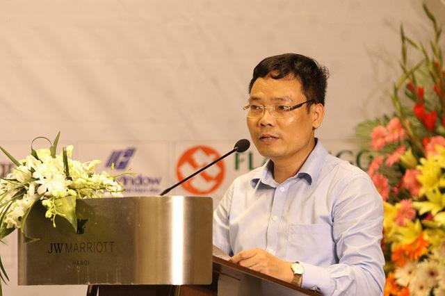 Lễ bốc thăm chia bảng Press Cup 2019 khu vực Hà Nội: Hình ảnh ấn tượng của giải đấu chuyên nghiệp - Ảnh 6.