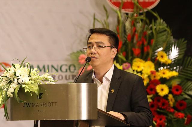 Lễ bốc thăm chia bảng Press Cup 2019 khu vực Hà Nội: Hình ảnh ấn tượng của giải đấu chuyên nghiệp - Ảnh 7.