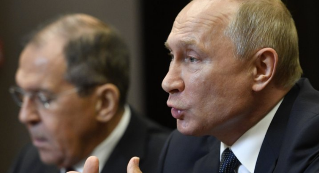 Nga-Mỹ gặp gỡ: Đâu là đỉnh điểm căng thẳng trong tín hiệu mới nhất từ Sochi? - Ảnh 1.