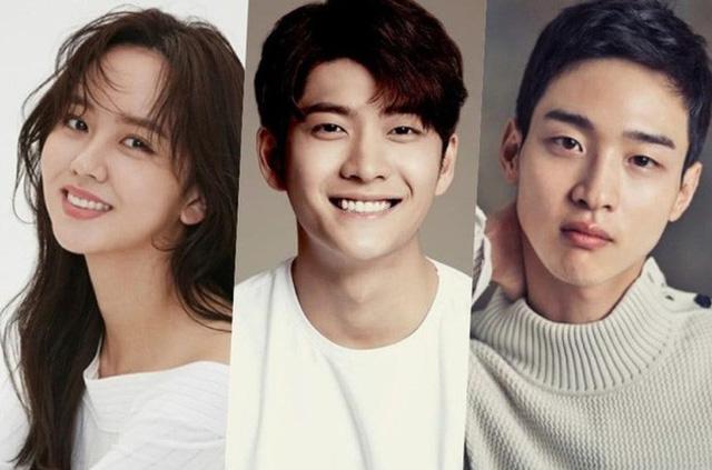 Kang Tae Oh bén duyên dự án phim có mặt Kim So Hyun - Ảnh 1.