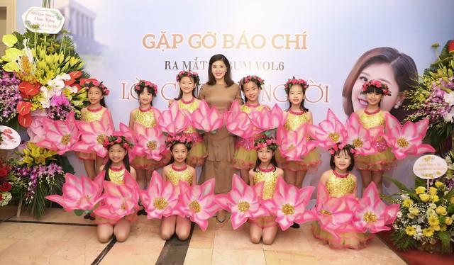 Lời ca dâng Người: Lựa chọn các ca khúc hội tụ tình cảm của người dân Việt Nam ở mọi vùng miền  - Ảnh 2.