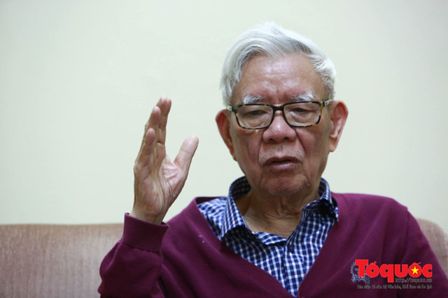 Nguyên Phó Ban Tổ chức Trung ương Nguyễn Đình Hương: Phải làm cho rõ ai đứng đằng sau, ai chống lưng cho Nhật Cường Mobile - Ảnh 1.