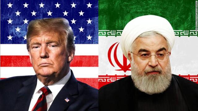 Iran lên tiếng: Mỹ không cần thổi phồng đẩy đỉnh điểm xung đột - Ảnh 1.