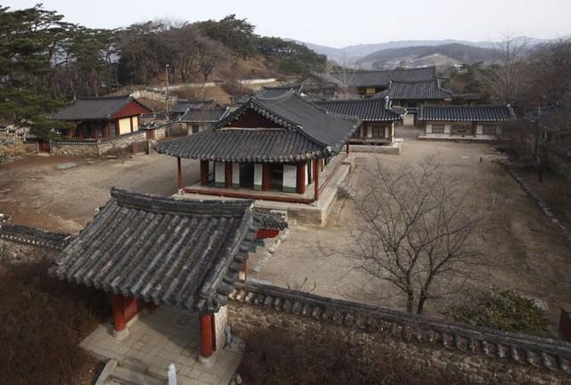 Thư viện cổ của Hàn Quốc được xét công nhận di sản thế giới - Ảnh 1.
