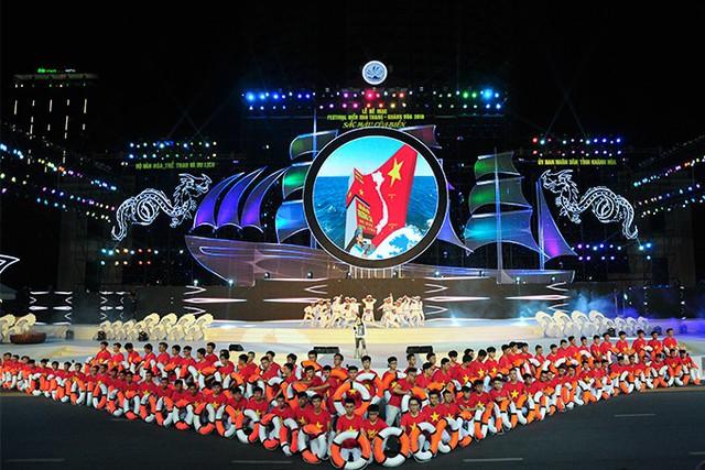 Hơn 140.000 nghìn lượt du khách đến với Festival Biển Nha Trang – Khánh Hòa 2019  - Ảnh 1.