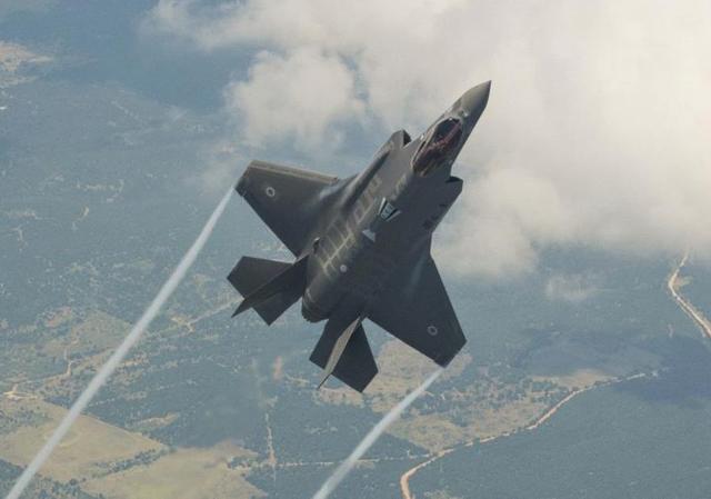 Rối rắm tên lửa S-400 Nga và  tiêm kích F-35: Mỹ tính đòn vào Thổ? - Ảnh 1.