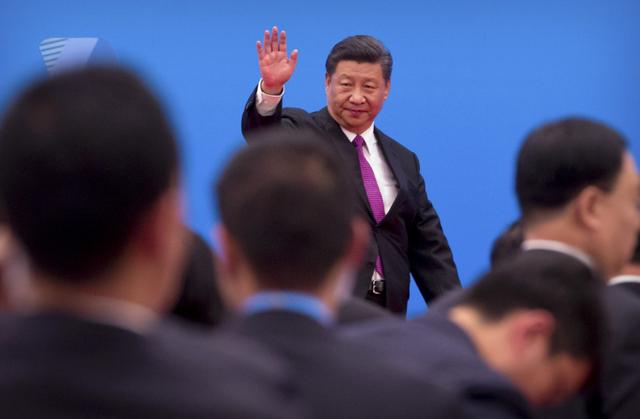 Giữa điểm sôi căng thẳng Mỹ-Trung, quyền lực mềm của Bắc Kinh hồi sinh tranh cãi dai dẳng - Ảnh 1.