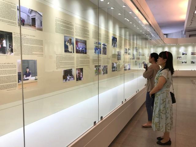 Gần 300 hình ảnh về Những tấm gương bình dị mà cao quý - Ảnh 3.